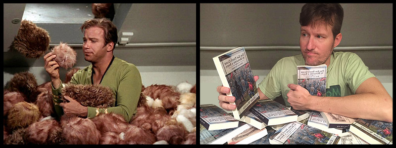 Tribbles Books